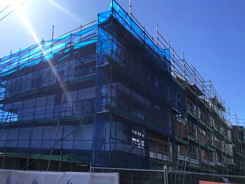 New building projects and developments in Auckland