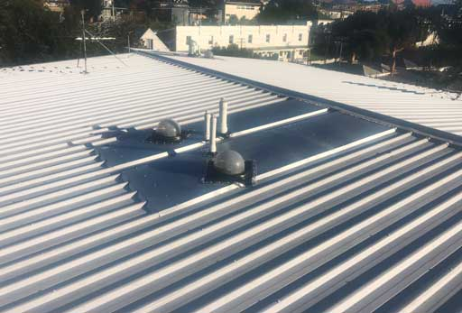 Auckland roofing problems fixed, copper and lead our speciality