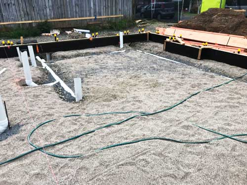 We can plumb your new build or housing development in Auckland